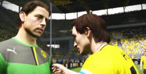 Эмоции захлестнут FIFA 15