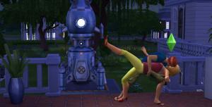 В The Sims 4 появится Premium