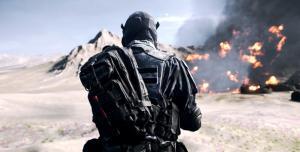 Вышел новый патч Battlefield 4 CTE (24.09)