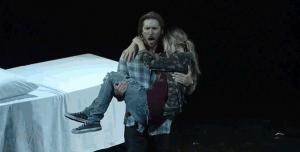 Запись спектакля The Last of Us: One Night
