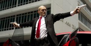 Кадры из нового фильма про агента 47 вызвали массу обсуждений