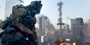 Advanced Warfare - такой инновационный и масштабный CoD