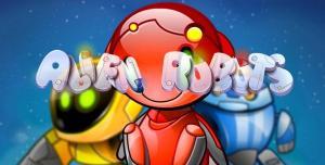 Основные характеристики игрового автомата Alien Robots из Fresh Casino