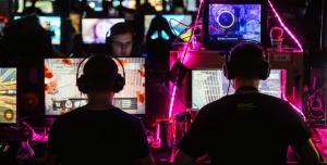 Ставки на киберспорт в Пари Матч становятся всё более популярными