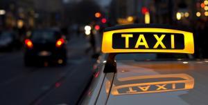 Выбор службы такси в Киеве