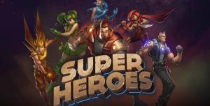 Азартное казино Joycasino: детали геймплея автомата Super Heroes