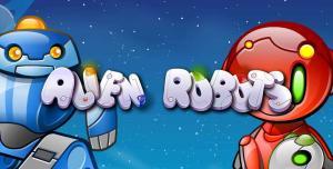 Коэффициенты символов и бонус игрового автомата Alien Robots