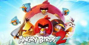 Angry Birds 2 скачало уже свыше 10 миллионов человек