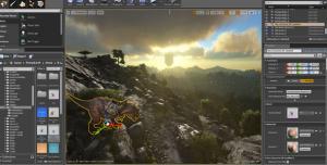 Ark Dev Kit - редактор ARK: Survival Evolved из джакузи