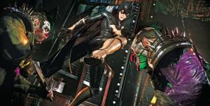 Batman: Arkham Knight - Бэтгёрл против Джокера в DLC A Matter of Family