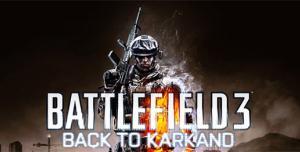 В ожидании Back to Karkand