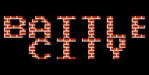 Таники на двоих - возрождение игры Battle City