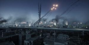 Возмущение иранцев сюжетом Battlefield 3