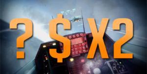 Новое DLC, Battlefield Премиум и двойной опыт