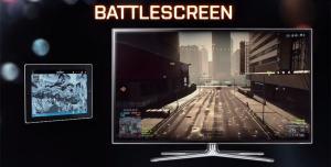 Battlescreen - приложение для next-gen и ПК