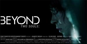 Beyond: Two Souls. Интерактивное кино