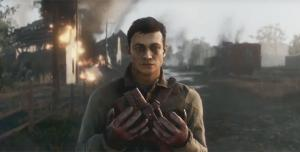 Battlefield 1 - до и во время войны (видео)