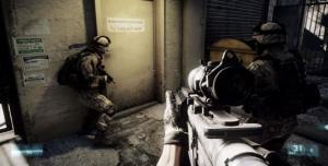 Новый патч для Battlefield 3 на PC.