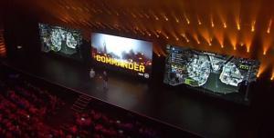 Дорога к Battlefield 4: Режим Командира