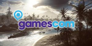 Battlefield 4 на Gamescom 2013 - День второй