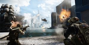 Дорога к Battlefield 4: Погружение в кастомизацию