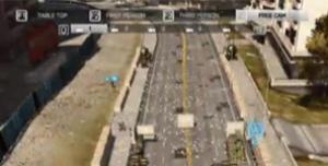 Spectator mode - некоторые подробности, видеообзор