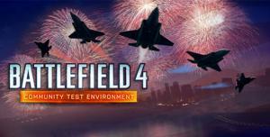 Патч Battlefield 4 CTE 43 - 25.04