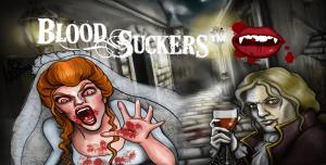 Рекомендации по игре Blood Suckers с сайта Вулкан