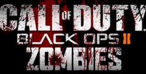Зомби Black Ops 2. Трейлер и режимы игры с зомби