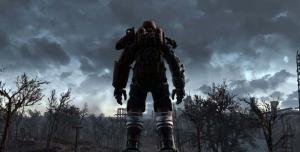 Патч Fallout 4 от 8.12 доступен для загрузки в Steam