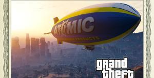 Коллекционные издания Grand Theft Auto V