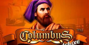 Главные особенности и характеристики игрового автомата Columbus Deluxe