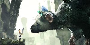 The Last Guardian - Sony выпустила хвалебный трейлер трогательной игры Фумито Уэды