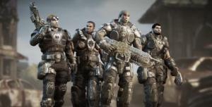 Gears of War 4 - анонсировано масштабное событие в честь 11-летия серии