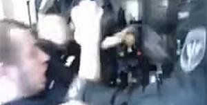 Парня застрелил спецназ из-за ссоры игроков Call of Duty