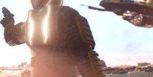 Новый трейлер игры Orange Cast в стиле Mass Effect от российских разработчиков
