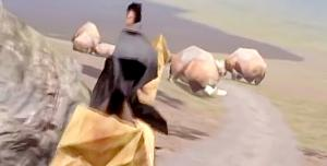 PC-версию Final Fantasy XV запустили на «супер-низких» настройках графики