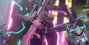 Игру Satellite Reign для Steam предлагают получить бесплатно и навсегда