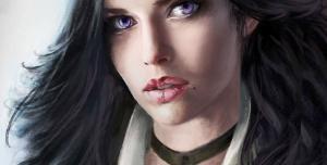 Йеннифэр в «Ведьмак 3» изменили внешность и сделали красивее