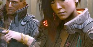 Cyberpunk 2077 с E3 2018 оказался фейком
