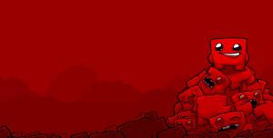Super Meat Boy - разработчики восхищены продажами игры на Nintendo Switch