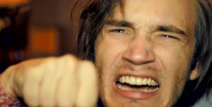 PewDiePie извинился за расистское высказывание