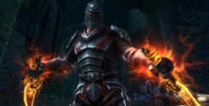 Kingdoms of Amalur: Reckoning заняла первое место в чарте видеоигр всех форматов