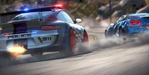 Команда Criterion Games работала над игрой Need for Speed: Millionaire, которая так никогда и не вышла на свет