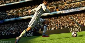 Вышла демоверсия FIFA 18