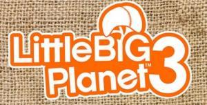 Подробности инструментария для создания уровней в LittleBigPlanet 3