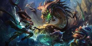Создателей League of Legends обвинили в жадности