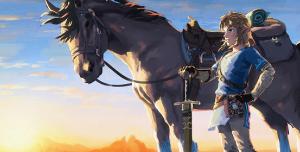 The Legend of Zelda: Breath of the Wild и Horizon: Zero Dawn лидируют по количеству номинаций на GDC Awards 2018