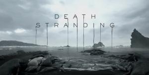 Death Stranding - Хидео Кодзима уже определился с датой релиза своего нового проекта, опроверг участие в Metal Gear Survive (UPD.)