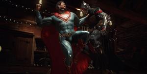 Injustice 2, возможно, выйдет на PC